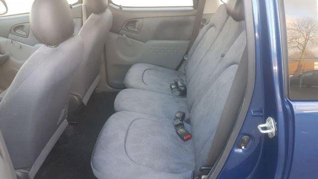 Toyota Yaris 1.3-16V VVT-i Luna  airco