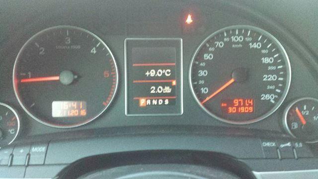 Audi A4 VERKOCHT , SOLD , VERKAUFT !!!!!!!!!