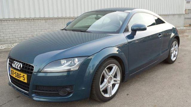 Audi TT VERKOCHT , SOLD , VERKAUFT