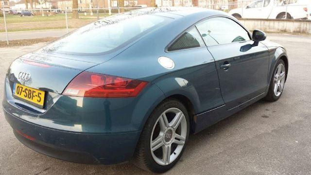 Audi TT VERKOCHT , SOLD , VERKAUFT !!!!!!!!!!