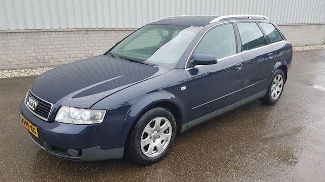 Audi A4 VERKOCHT, SOLD , VERKAUFT