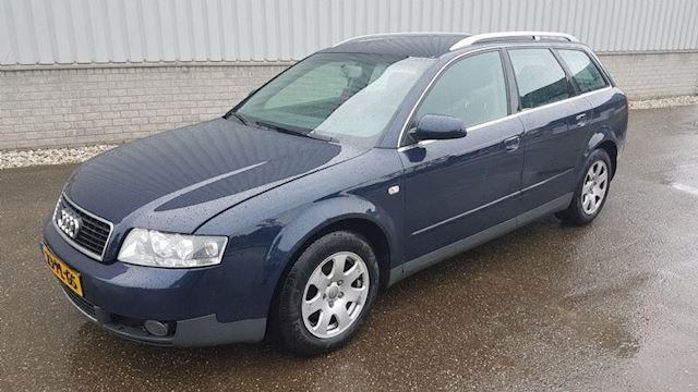 Audi A4 VERKOCHT, SOLD , VERKAUFT   !!!!!!