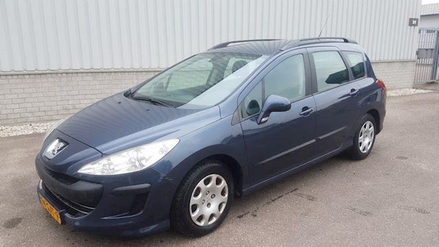 Peugeot 308 1.6 HDiF X-Line