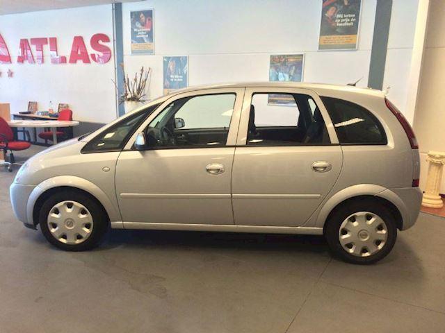Opel Meriva 1.3 CDTI EXECUTIVE