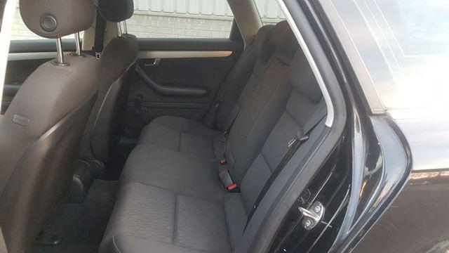 Audi A4 VERKOCHT , SOLD, VERKAUFT