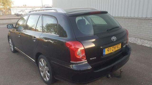 Toyota Avensis SOLD !!!!!!!!!!!!