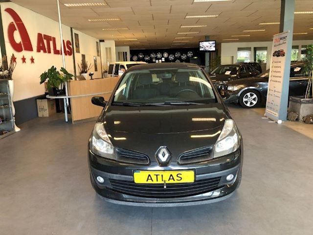 Renault Clio 1.5 DCI Expression 5DRS