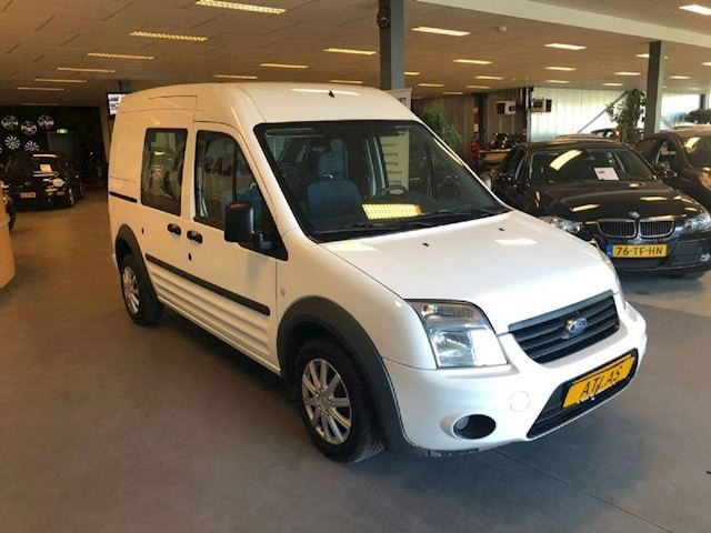 Ford Transit Connect T230L 1.8 TDCI TREND 1H  AC.