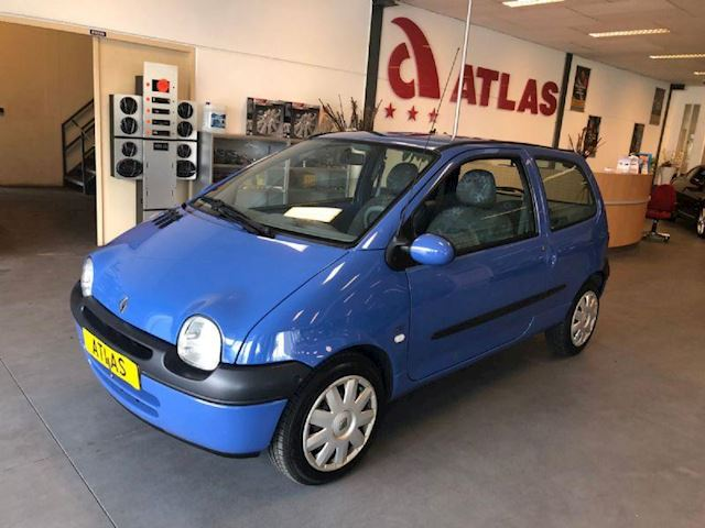 Renault Twingo 1.2-16V EXPR.ECO