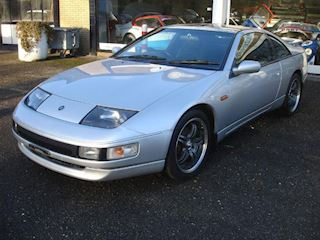 Nissan 300ZX occasion - Auto Service Rozendaal
