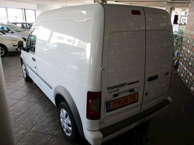 Ford Transit Connect T230L 1.8 TDCi Ambiente