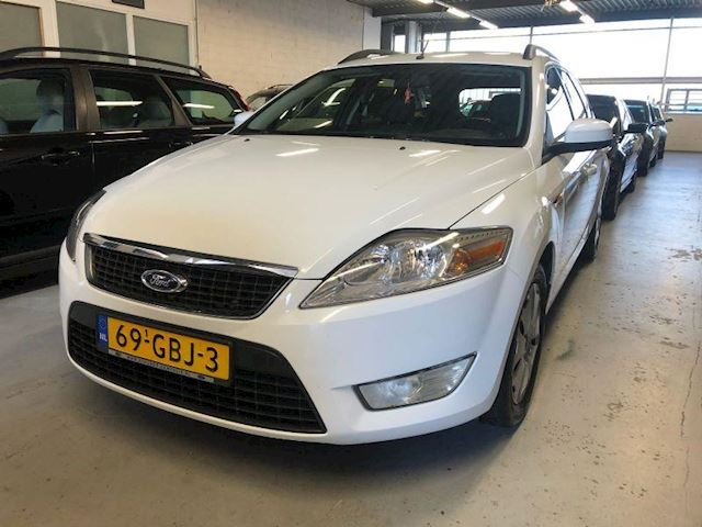 Ford Mondeo occasion - Kennemerland Occasions