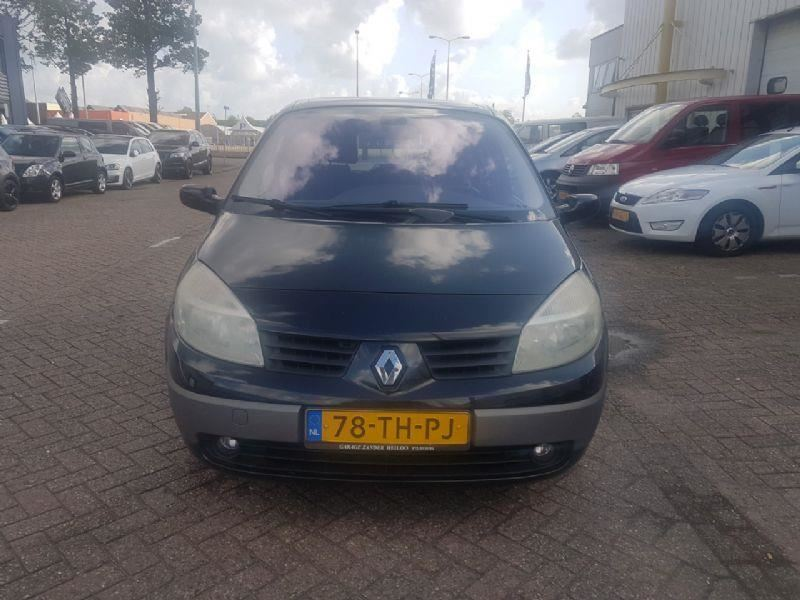 Renault Scenic occasion - Kennemerland Occasions