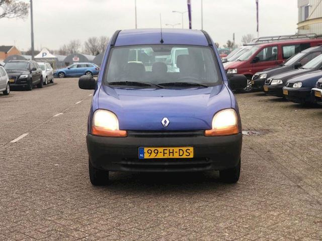 Renault Kangoo occasion - Kennemerland Occasions