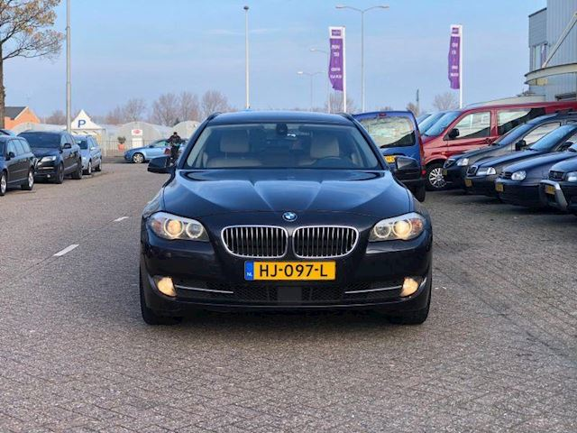BMW 5-serie Touring 520d Corporate Lease Business Line Edition II