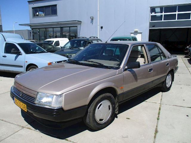 Renault 25 occasion - Sonke Cars