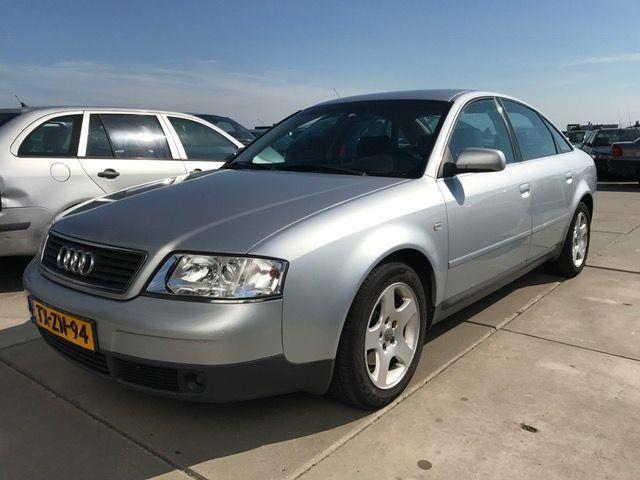 Audi A6 occasion - Sonke Cars