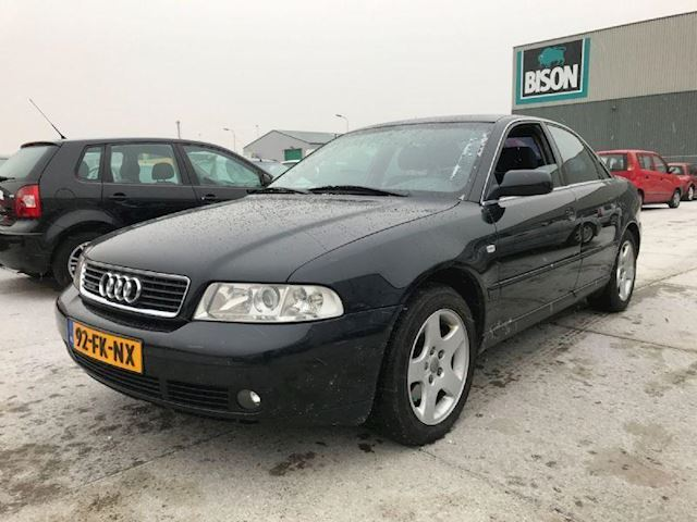 Audi A4 occasion - Sonke Cars