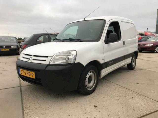 Citroen Berlingo 1.6 HDI 600 INFO:0655357043