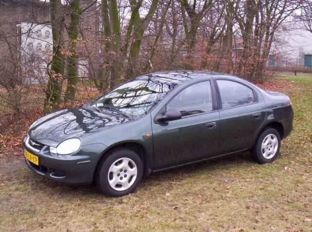 Chrysler Neon 1.6I 16v