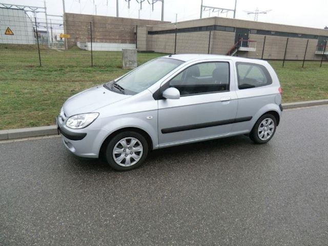 Hyundai Getz 1.4 Active Joy