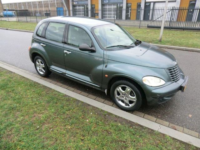 Chrysler PT Cruiser 2.0 16V Limited