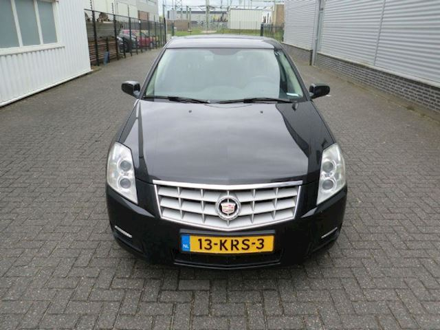 Cadillac BLS 1.9 D Business
