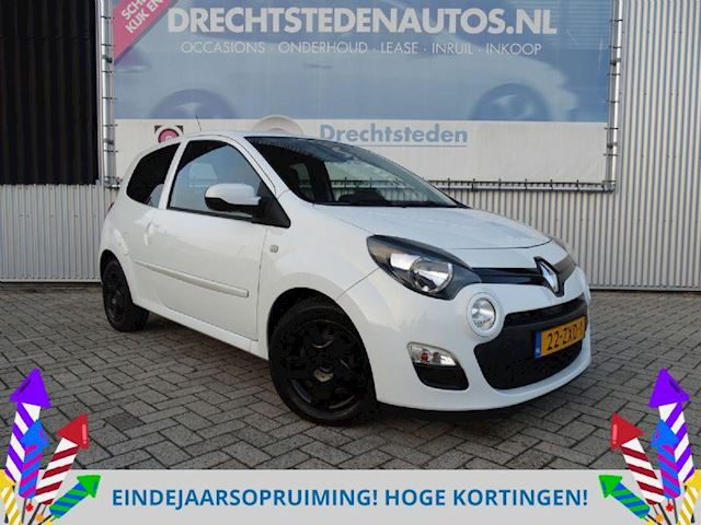 Renault Twingo 1.5 dCi Collection Airco! Cruise ctrl! Bluetooth! 1ste Eigenaar!