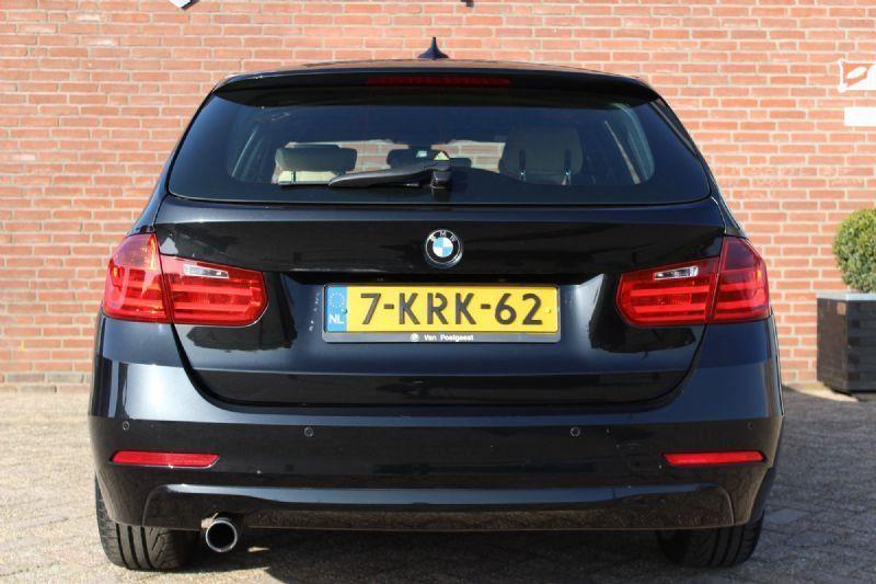 BMW 3-serie occasion - Bookholt Automobiel