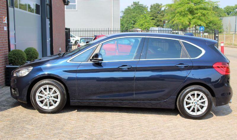 BMW 2-serie Active Tourer occasion - Bookholt Automobiel