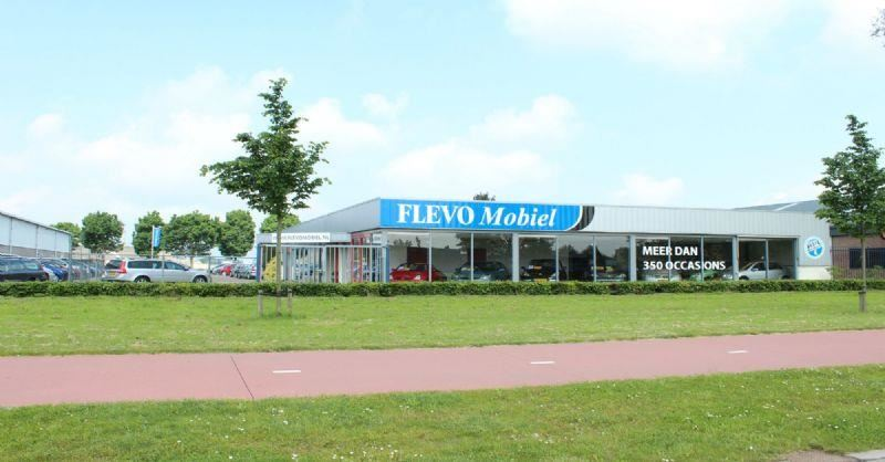 Chrysler Grand Voyager occasion - FLEVO Mobiel