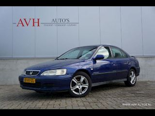 Honda Accord occasion - AVH Auto's