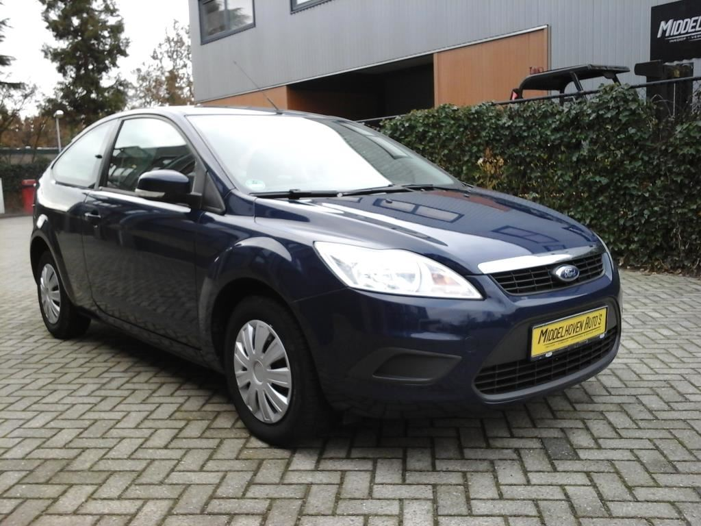 Ford Focus occasion - Middelhoven Auto's