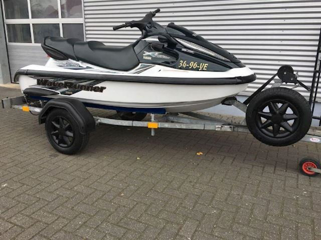Boot Yamaha Waverunner xl1200