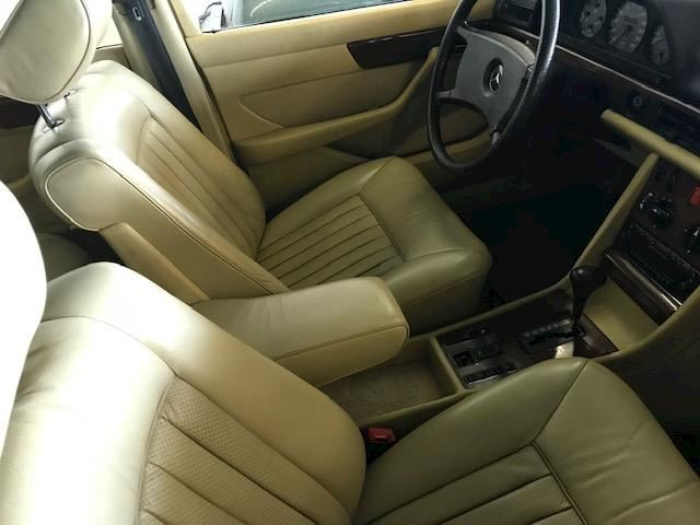 Mercedes-Benz S-klasse 280 SE