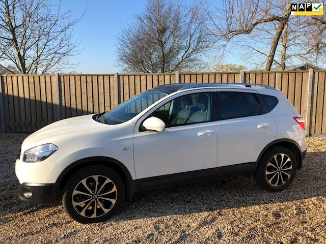 Nissan Qashqai 1.6 Connect Edition Panorama  navi