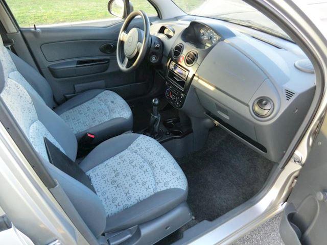 Chevrolet Matiz 0.8 Pure