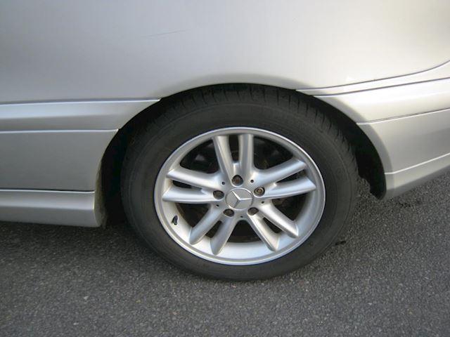 Mercedes-Benz C-klasse Sportcoupé 200 K.