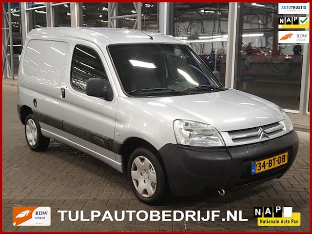 Citroen Berlingo 1.9 D 600 bj 2005