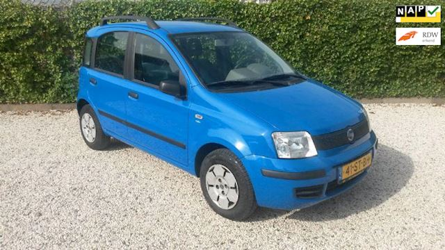 Fiat Panda Active Plus Airco