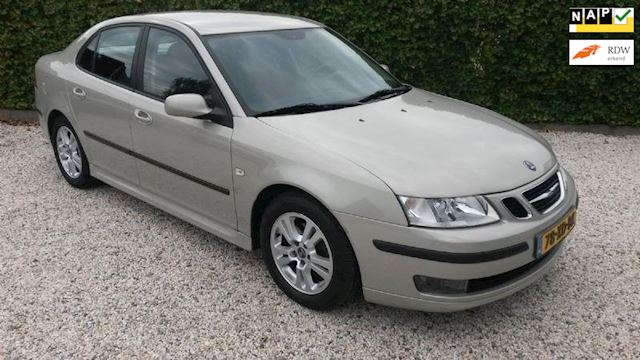 Saab 9-3 Sport Sedan 1.8 Business