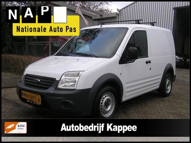 Ford Transit Connect occasion - Autobedrijf Kappee