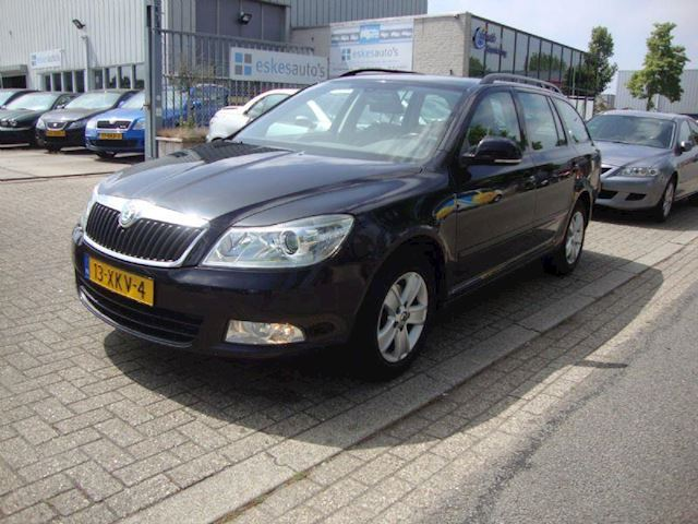 Skoda Octavia 1.2tsi ambition business Navi, NAP