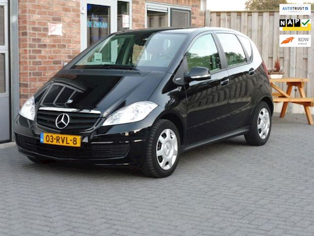 Mercedes-Benz A-klasse 160 95 PK Business Class, Trekhaak