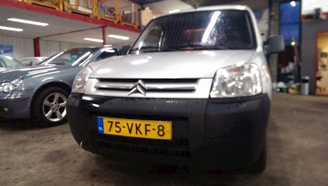 Citroen Berlingo 1.6 HDI 800 Professionnel