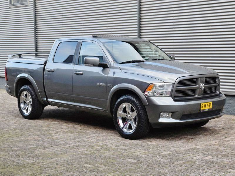 Dodge RAM1500 occasion - Co Oskam