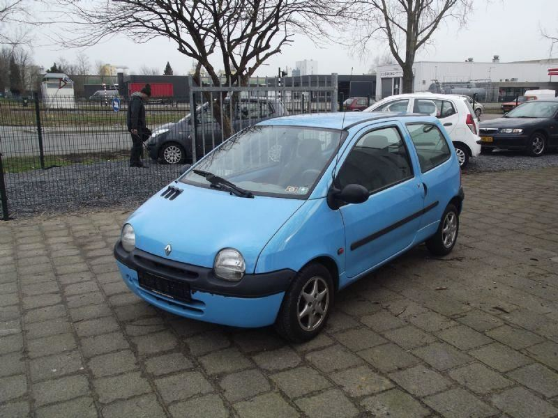 Renault Twingo occasion - Urban Cars Maastricht