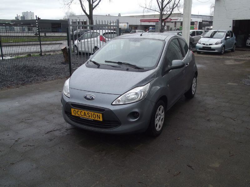 Ford Ka occasion - Urban Cars Maastricht