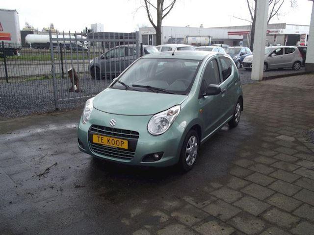 Suzuki Alto occasion - Urban Cars Maastricht