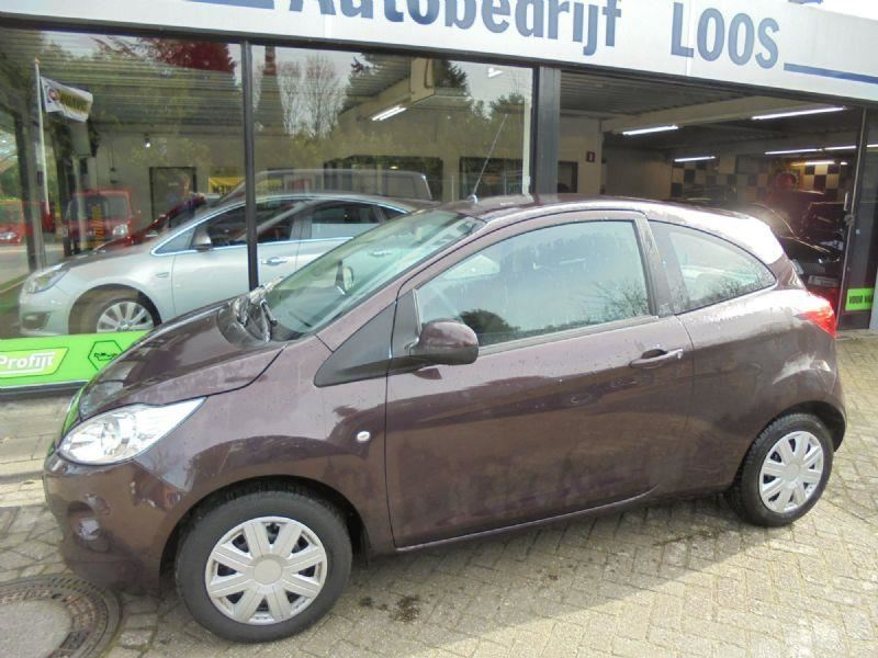 Ford Ka occasion - Bovag Autobedrijf Loos